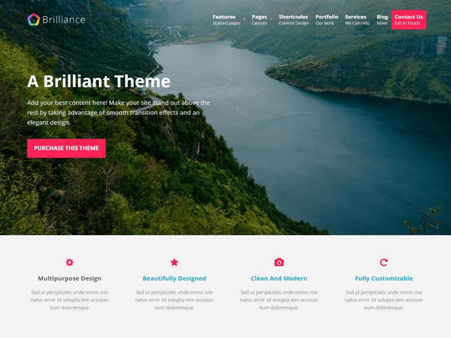 Brilliance-Multipurpose-Theme