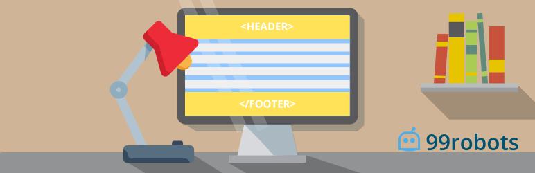WordPress Footer Plugins