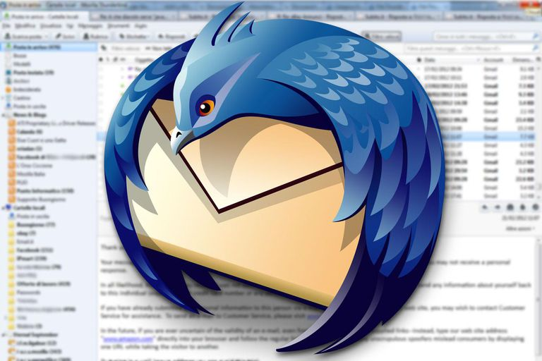 Email Clients for Mac and Windows
