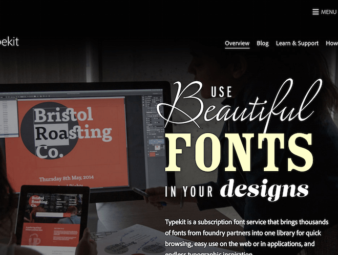 20 Best Free Typography Leaning Resources