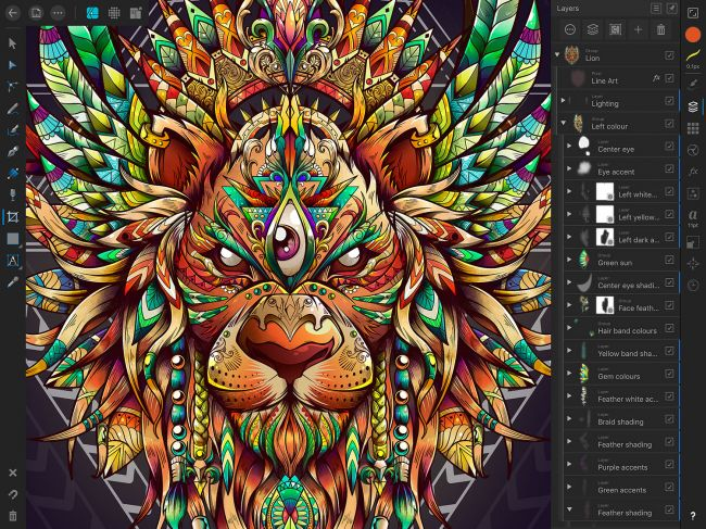 15 Must-have iPad Apps for Designers