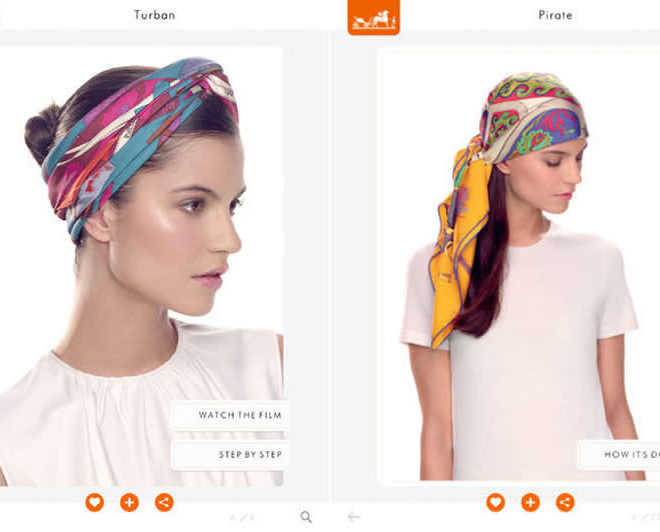 15 Best Fashion Mobile Apps