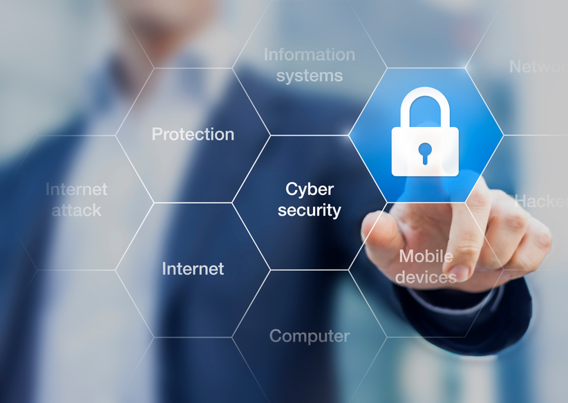 protect your company from rising cyber attacks