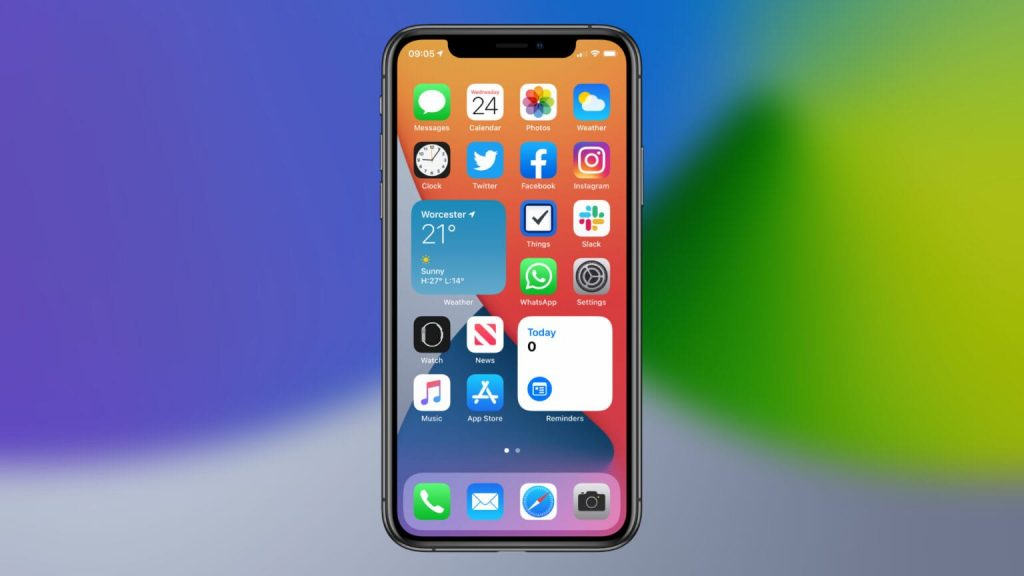 Expect From IOS 14
